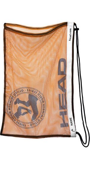 Head Mesh Bag ÖTILLÖ Ltd Orange